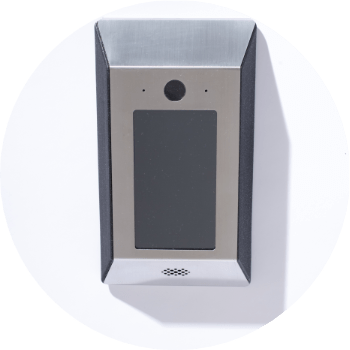 GateKeeper - elektronický dveřník