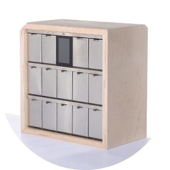 Keyguru box (14 přihrádek)